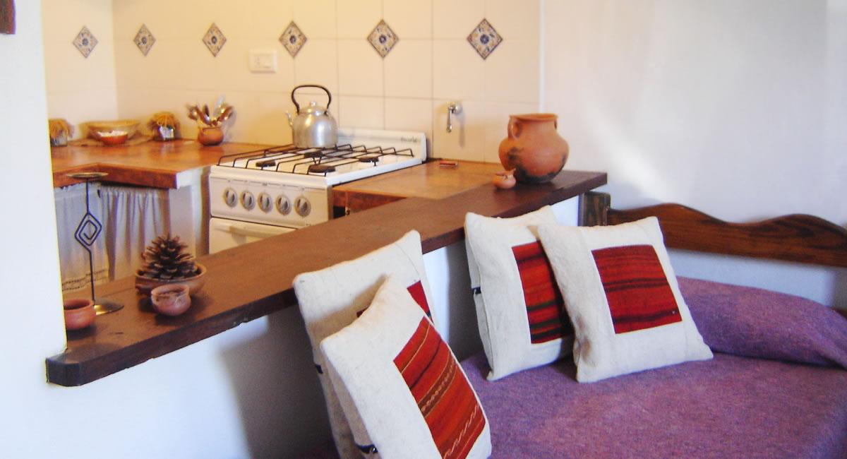 Hostal de las Tinajas - Alojamiento en Cachi, Salta