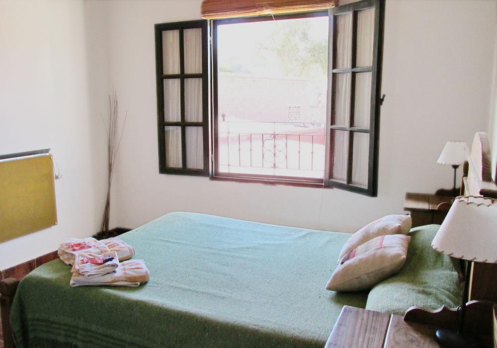 Hostal de las Tinajas - Cachi, Salta